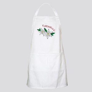 Edelweiss Apron