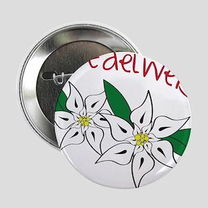 """Edelweiss 2.25"""" Button"""