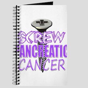 Screw Pancreatic Cancer Journal