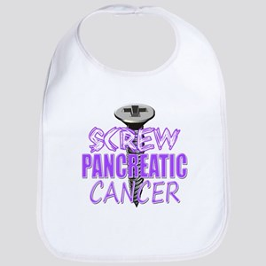Screw Pancreatic Cancer Bib