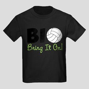 Bring It On Kids Dark T-Shirt