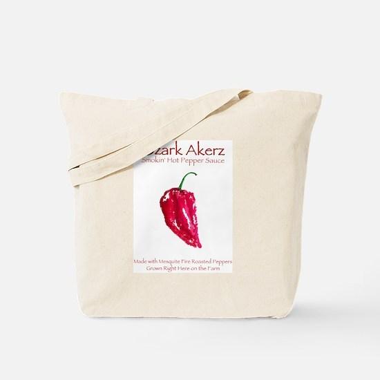 Unique Hot sauce Tote Bag