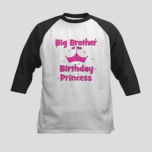 ofthebirthdayprincess_bigbrother_pink Baseball Jer