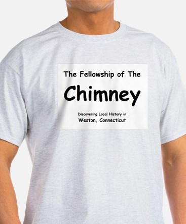 The Fellowship of the Chimney T-Shirt