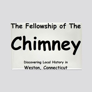 The Fellowship of the Chimney Rectangle Magnet