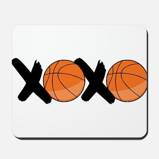 XOXO Mousepad