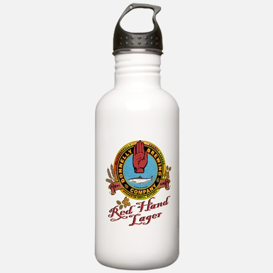 Donnelly Brewing Company Water Bottle