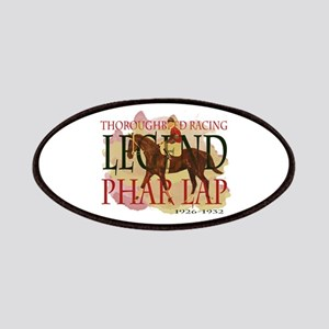 The Legend - Pharlap Patches