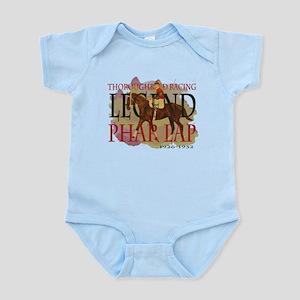 The Legend - Pharlap Infant Bodysuit