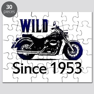 60th Birthday Puzzle