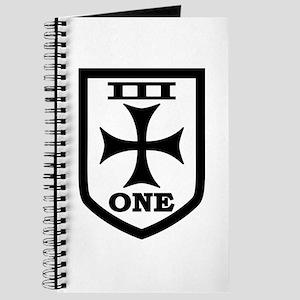 SEAL Team 3 - 1 Journal