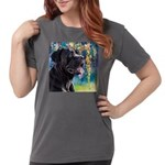 Cane Corso Painting Womens Comfort Colors Shirt