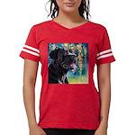 Cane Corso Painting Womens Football Shirt