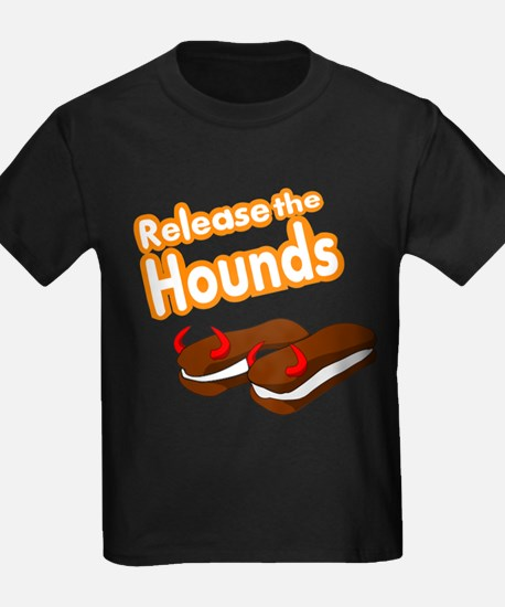 Release the Hounds T