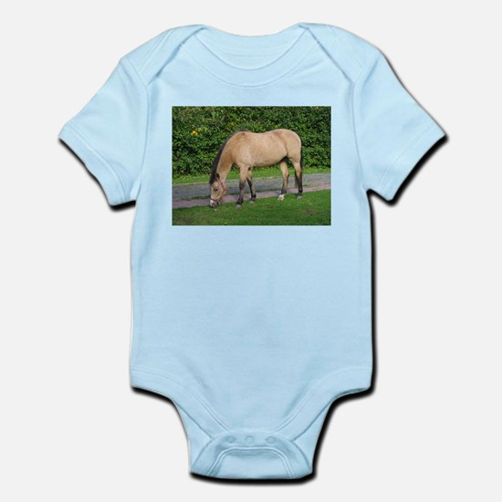 New Forest Pony Infant Bodysuit