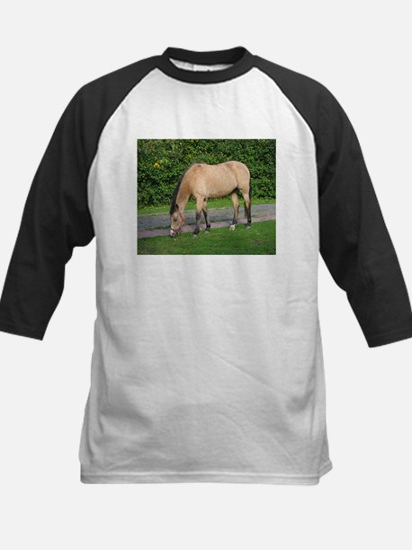 New Forest Pony Kids Baseball Jersey