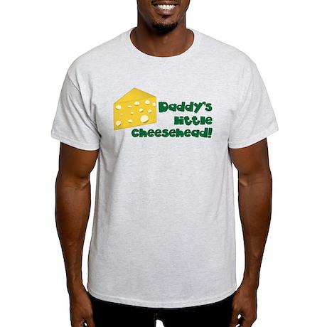 Little Cheesehead Light T-Shirt