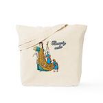 Beauty RulesTote Bag