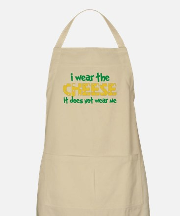 Wear The Cheese Apron