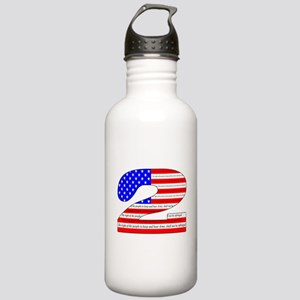 Keep our rights Stainless Water Bottle 1.0L