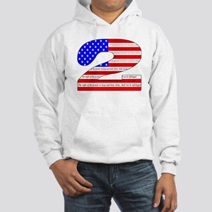 Keep our rights Hooded Sweatshirt