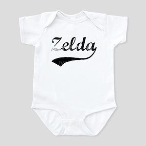 Vintage: Zelda Infant Bodysuit