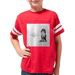 Chihuahua Youth Football Shirt