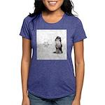 Chihuahua Womens Tri-blend T-Shirt