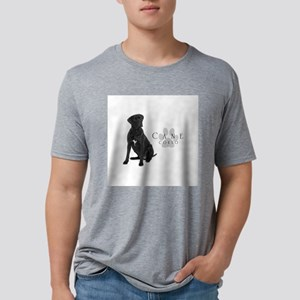 white3 Mens Tri-blend T-Shirt