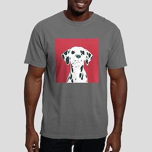 Dalmatian Mens Comfort Colors Shirt