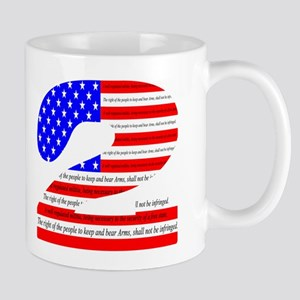 2nd Amendment Pride Mug