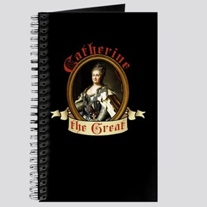 Catherine The Great Journal