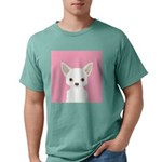 Chihuahua Mens Comfort Colors Shirt