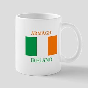Armagh Ireland Mug