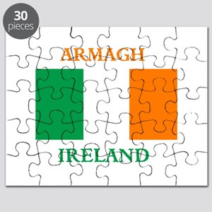 Armagh Ireland Puzzle