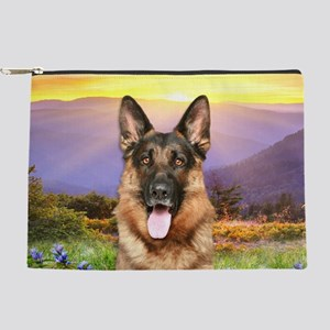 meadow Makeup Pouch