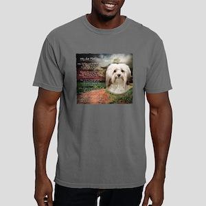 godmadedogs Mens Comfort Colors Shirt