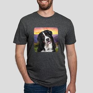 meadow Mens Tri-blend T-Shirt
