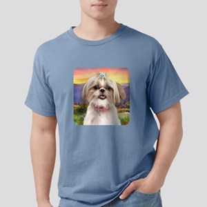 meadow Mens Comfort Colors Shirt