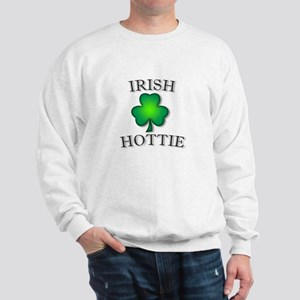 Irish Hottie Sweatshirt