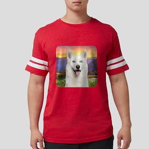 meadow2 Mens Football Shirt