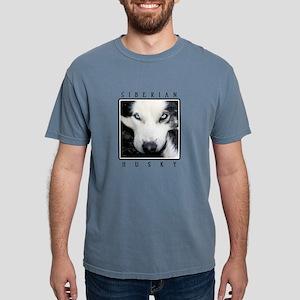 eyes Mens Comfort Colors Shirt