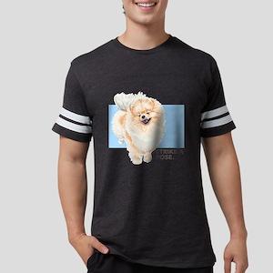 Pom Pose Mens Football Shirt