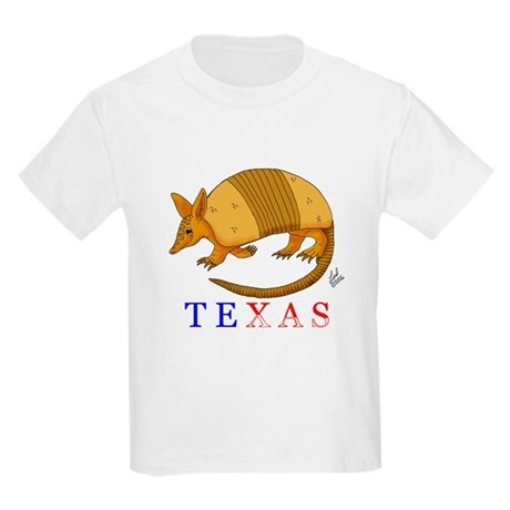 Texas Kids T-Shirt