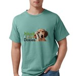 Must Love Doxies Mens Comfort Colors Shirt