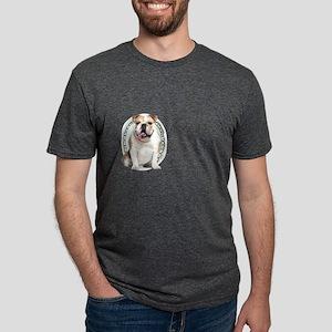 wholelives Mens Tri-blend T-Shirt