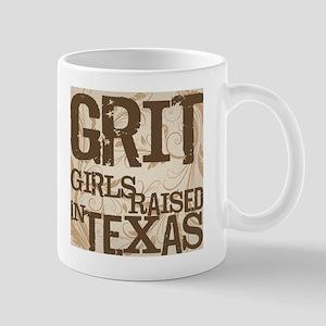 GRIT Mug