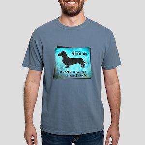 death Mens Comfort Colors Shirt