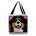 vector Polyester Tote Bag