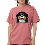 vector Womens Comfort Colors Shirt